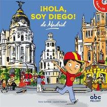 Hola, Soy Diego De Madrid