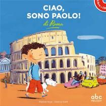 Ciao, Sono Paolo Di Roma