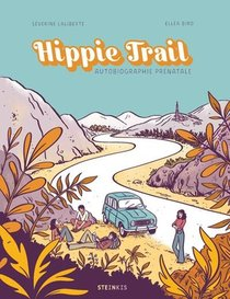 Hippie Trail