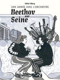 Une Annee Avec L'orchestre - Beethov Sur Seine