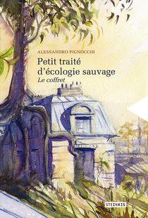 Coffret Petit Traite D'ecologie (t1 + T2 + Cale)