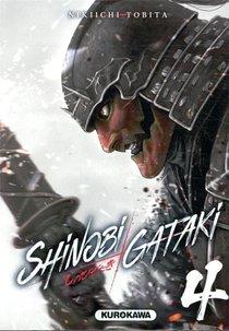 Shinobi Gataki T.4