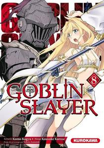 Goblin Slayer T.8