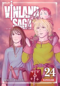 Vinland Saga T.24