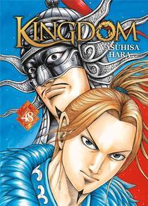 Kingdom T.48