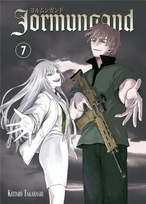Jormungand T.7
