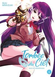 Tombee Du Ciel T.4