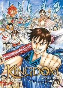 Kingdom T.50