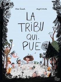 La Tribu Qui Pue