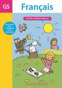 Guide Pedagogique Francais Grande Section