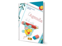 L'agenda De La Petite Souris (livre)