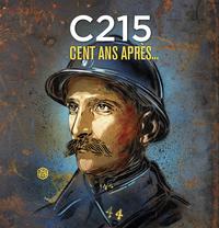 C215 / Cent Ans Apres