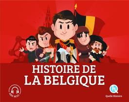 Histoire De La Belgique