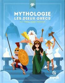 Mythologie, Les Dieux Grecs ; Zeus, Athena, Hermes, Persephone