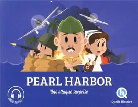 Pearl Harbor : Une Attaque Surprise