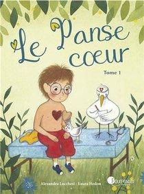 Le Panse-coeur T.1