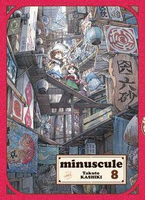 Minuscule T.8