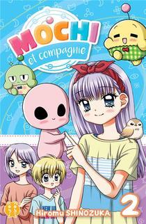 Mochi Et Compagnie T.2