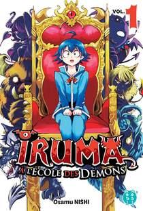 Iruma A L'ecole Des Demons T.1