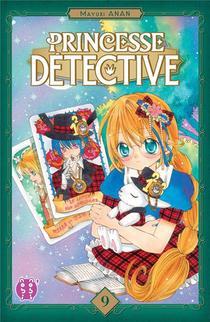 Princesse Detective T.9