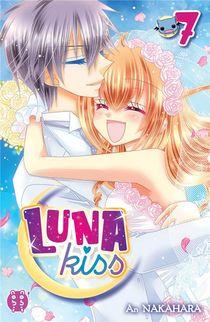 Luna Kiss T.7