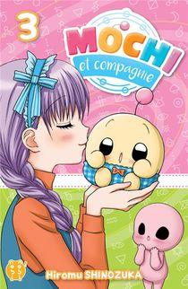 Mochi Et Compagnie T.3