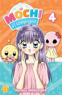 Mochi Et Compagnie T.4