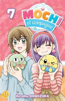 Mochi Et Compagnie T07