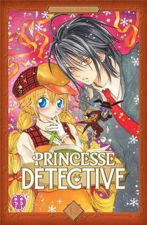 Princesse Detective T.12