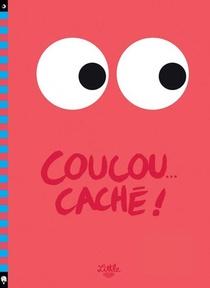 Coucou Cache ! Un Cherche Et Trouve Trop Cool