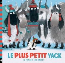 Le Plus Petit Yack