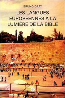 Les Langues Europeennes A La Lumiere De La Bible