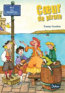 Rue Des Tempetes T.2 ; Coeur De Pirate