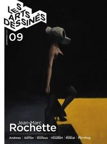 Les Arts Dessines N.9 ; Jean-marc Rochette