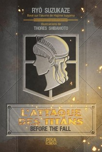 L'attaque Des Titans ; Before The Fall