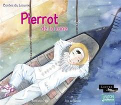 Pierrot De La Lune