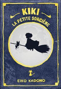 Kiki La Petite Sorciere T.1