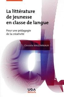 La Litterature De Jeunesse En Classe De Langue