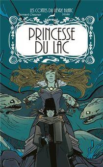 La Princesse Du Lac