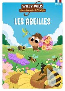 Willy Wild - Les Abeilles