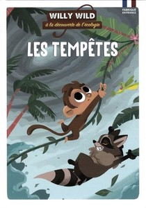 Willy Wild ; Les Tempetes