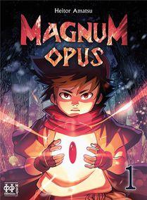 Magnum Opus T.1