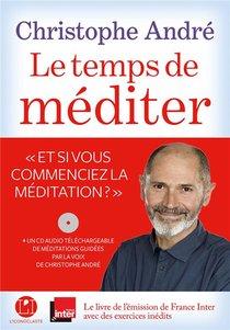 Le Temps De Mediter