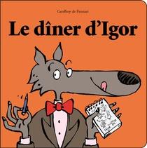 Le Diner D'igor