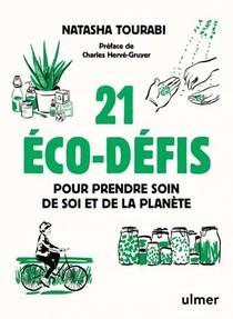 21 Eco-defis Pour Prendre Soin De Soi Et De La Planete