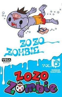 Zozo Zombie T.6