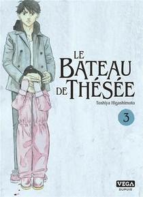 Le Bateau De Thesee T.3