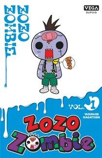 Zozo Zombie T.1