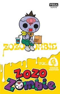 Zozo Zombie T.3