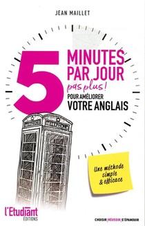 5 Minutes Par Jour (pas Plus) Pour Ameliorer Votre Anglais